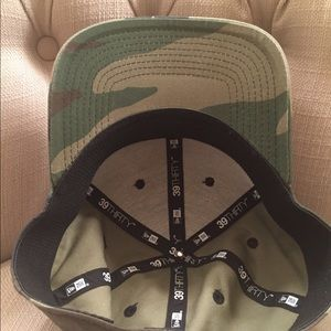 ca9b061043d Oakley Accessories - Oakley Camo 39 Thirty Cap New With Tags